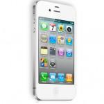 iphone 4 white full image