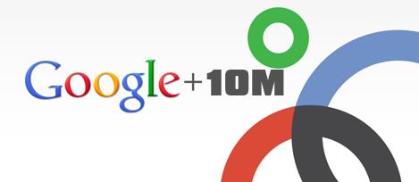 google-plus-10M-2011