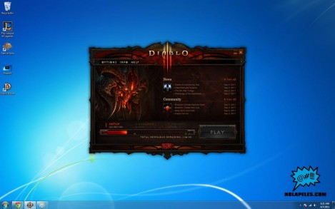 Diablo 3 beta download leaked