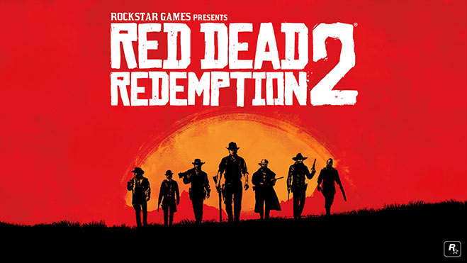 Red Dead Redemption 2 will come to PS4 and Xbox One with incredible graphics