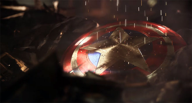 Marvel Entertainment and Square Enix announce The Avengers Project video game #reassemble